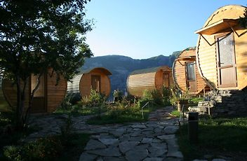 Harsnadzor Eco Resort Halidzor | Halidzor Hostel Reservations